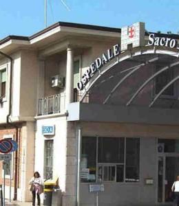 Ospedale Sacro Cuore